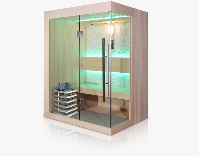 Finská sauna - Spa-Studio