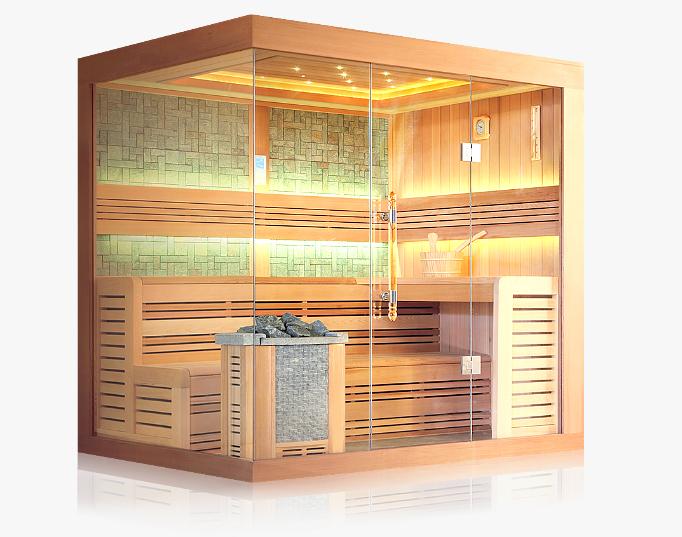 Designové sauny Spa Studio