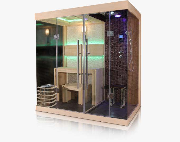 Spa Studio – prodej luxusních vířivek, swim spa a saun