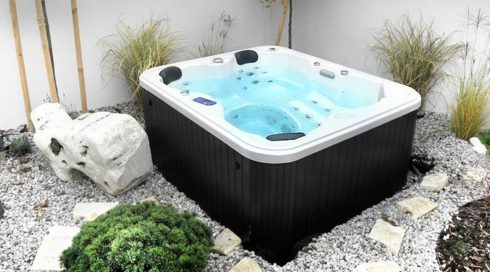 Spa Studio - Outdoor whirlpools Puerla Canadian Spa International®